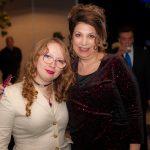 Tabetha Chaney, Susan Ferraro