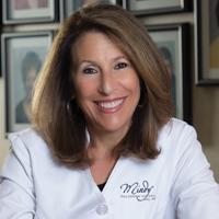 Dr. Mindy Salzberg-Siegel, D.D.S.
