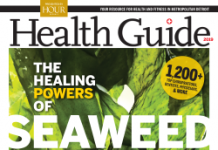 Health Guide 2019 cover