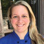 Chef Natasha Vitti