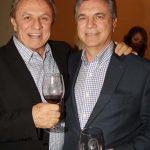 Ted Lindsay Wine Tasting 2019