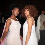 Bronze Elegance Fashion Show