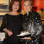 Christine Reif, Mary Lamparter