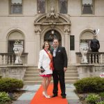 Deborah Renshaw and Anthony Revenberg