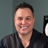 Dr. Martin Quiroga