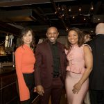 Jocelyn Chen, Dr. Joe Johnson, Dr. Brandi Pritchett-Johnson