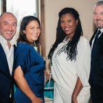 Sami and Destiny Al Jallad, Alexis Wiley, Bryce Moe