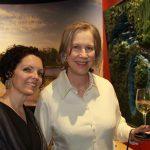Tracy Irwin, Ann Greenstone