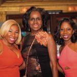 Carol Ellis, Billie Fair, Angela L. Davis