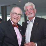 David Roden, Jerry Brackett