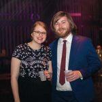 Elizabeth and Chris Van Stee