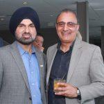Jaspreet Singh, Karl Shokar