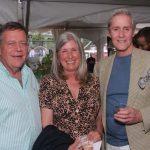 Norman Silk, Beth Carnaghi, Dale Morgan