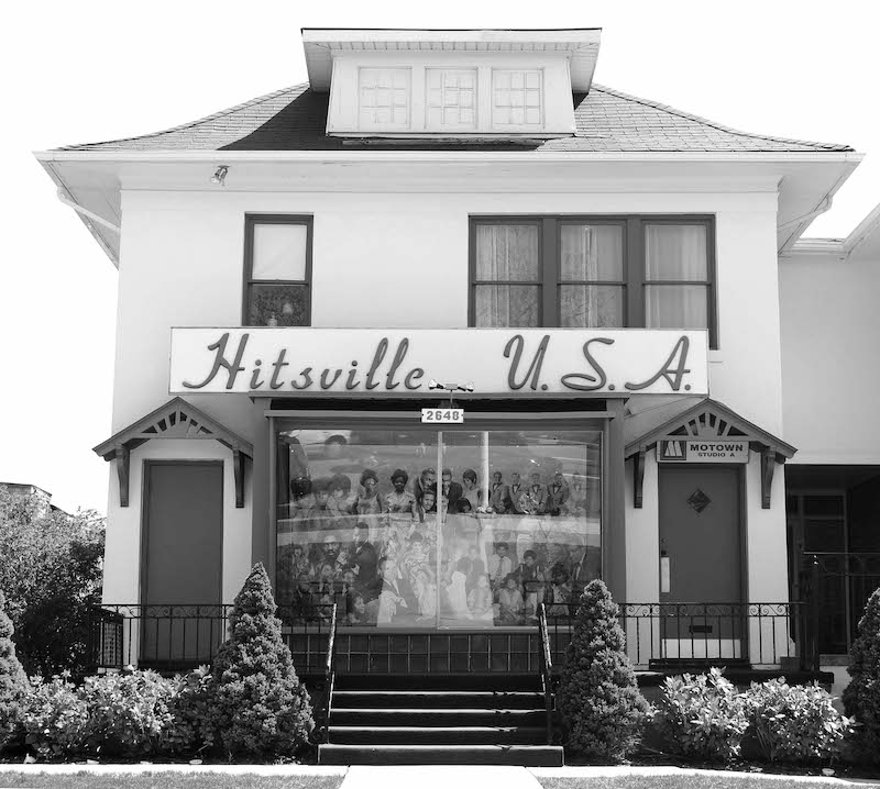 Motown Anniversary