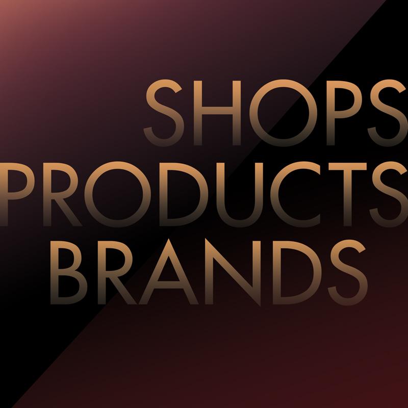Shops, Products, Brands - Best of Detroit 2019