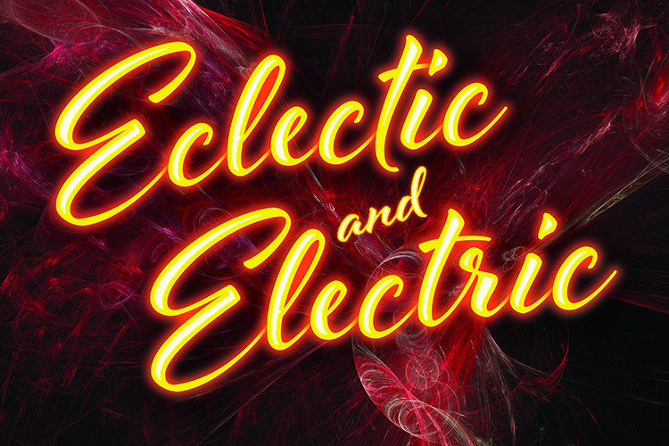 Electric-Eclectic