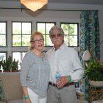 Beth and Dan Hiles