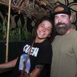 Casey Mutter, Rick Peterson