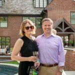 Jennifer Langowski and Tom Kostecke