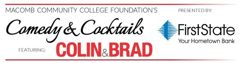 Comedy-Cocktails