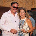 Dave Bamford, Marjorie Simmons