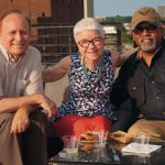 David Perkins, Nancy Combs, Murray Davis