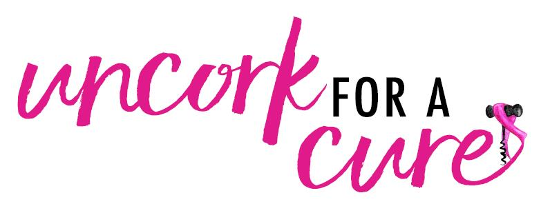 Uncork-for-A-Cure-Logo