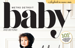 Metro Detroit Baby 2019