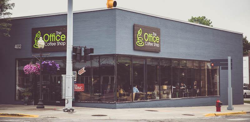 metro detroit coffee shops