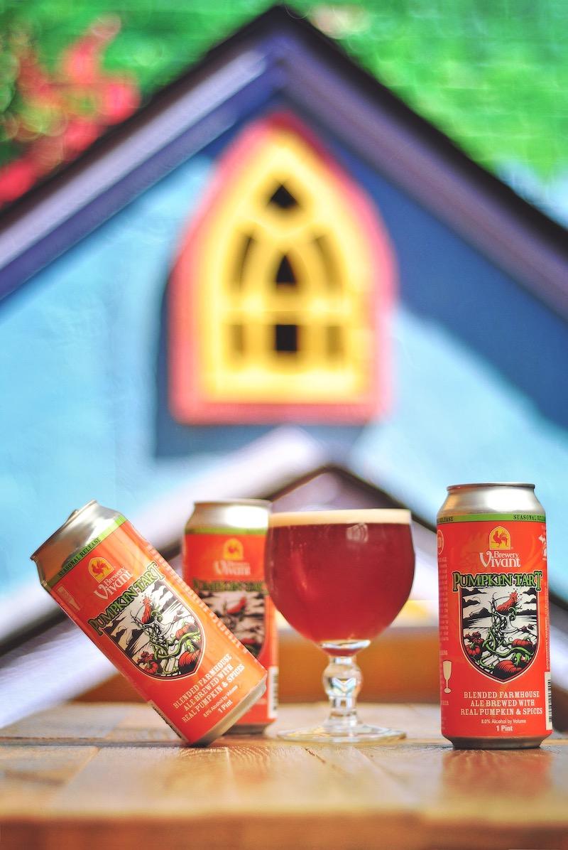 Michigan Fall Beers
