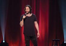 Chris D'elia Standup Comedy