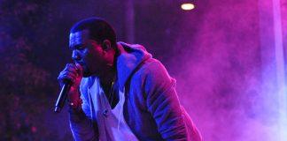 Kanye West sunday service detroit