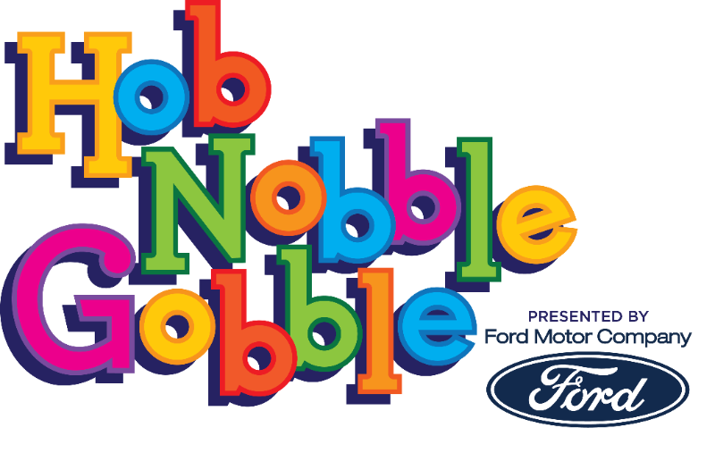 Hob-Nobble-Gobble