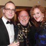 Michigan Opera Theatre Opening 2019