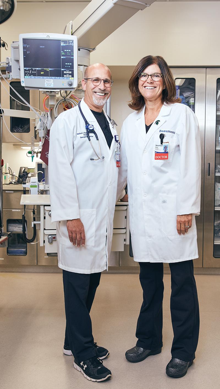 Dr Vieder Dr Chulder - power years