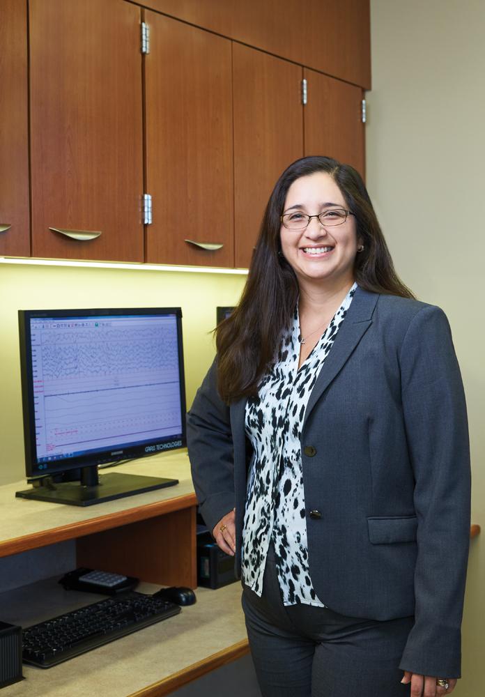 Dr. Luisa Bazan