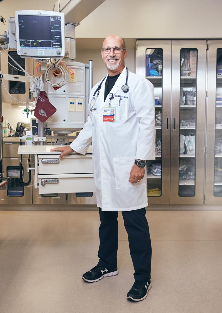 Dr. Sanford Vieder