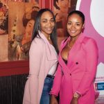 Jasmine Wills, Denthea Fletcher of The Luxe Ballroom