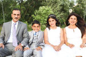 Namou Family