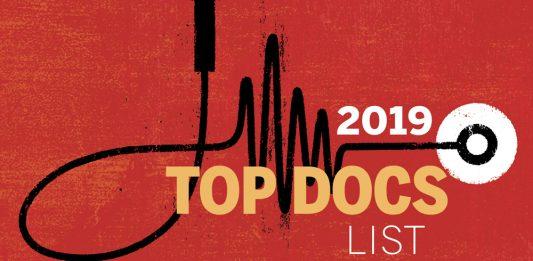 Top Docs List 2019