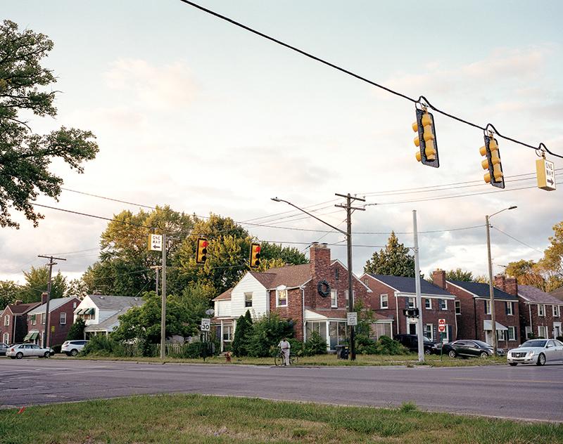 good neighborhood - East English Village