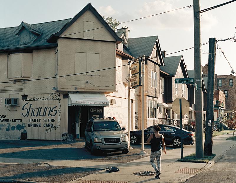 Good Neighborhood - Grandmont