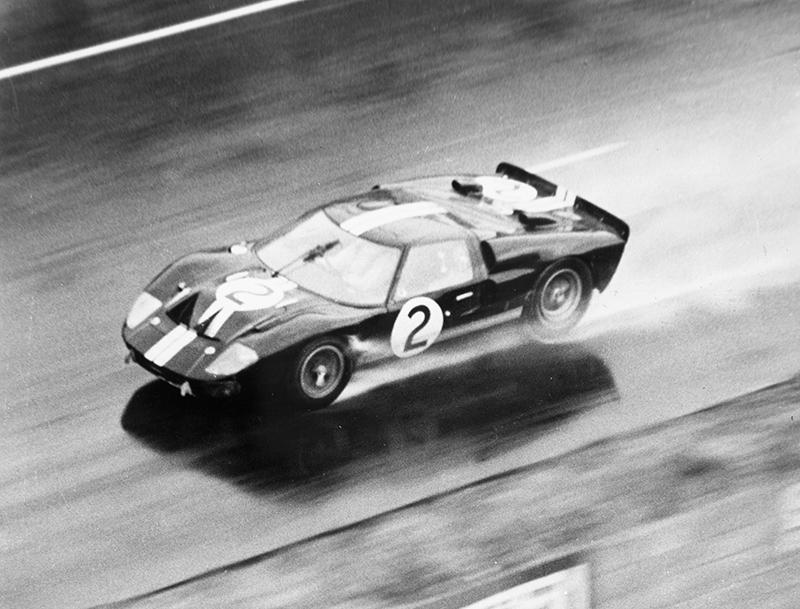 Le Mans 1966