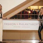 Fashion X Philanthropy