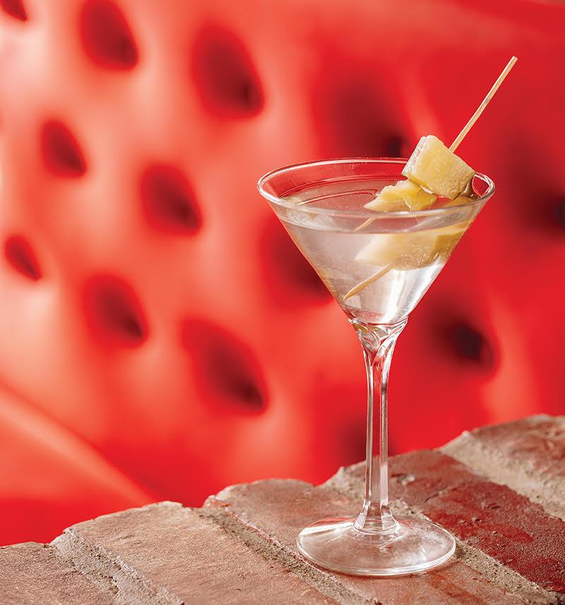 cocktails in metro detroit - Valentine Distilling