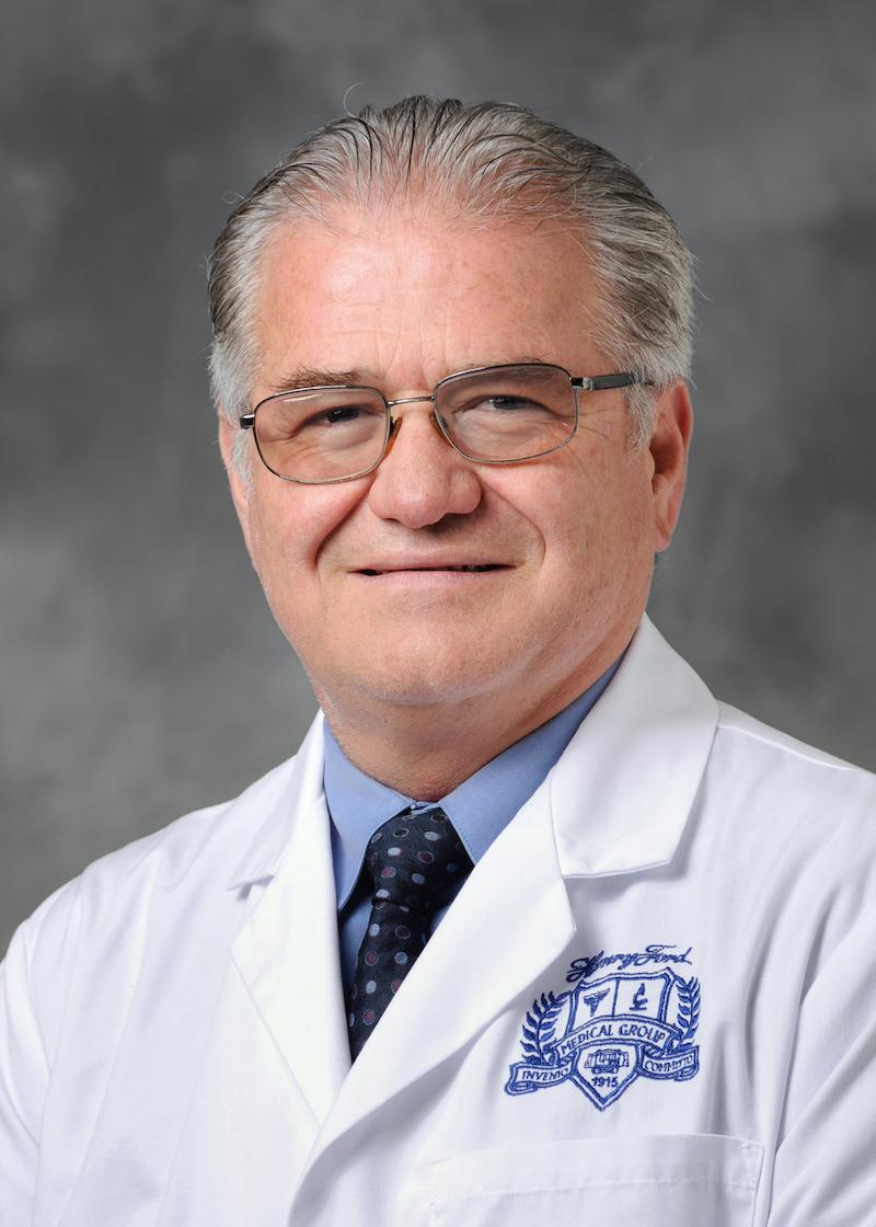 Dr. William O'Neill