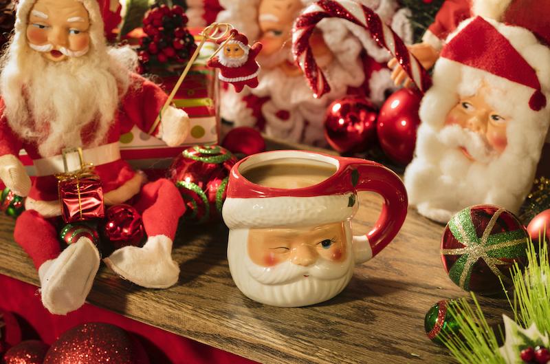 Miracle Christmas bar