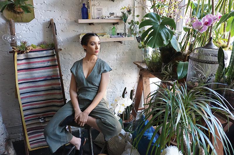 Vanessa Cuccia - chakrubs - female sexuality