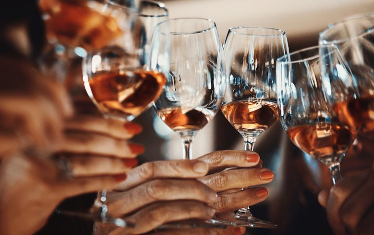 Why Rosé Should Be Considered a Year-round Favorite