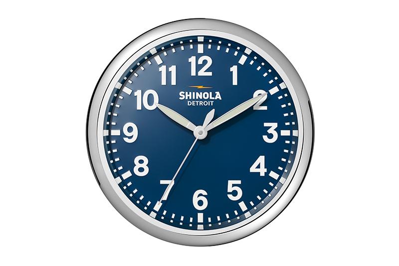 Runwell Clock